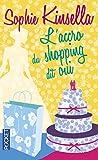 L' accro du shopping dit oui   Kinsella, Sophie (1969-....). Auteur