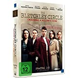 The Bletchley Circle - Staffel 1+2