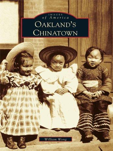 Descargar Bittorrent Español Oakland's Chinatown (Images of America) De Gratis Epub