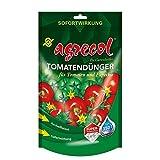 Abono Premium Tomate pimientos abono Fertilizante Chili Plantas con efecto rápido–para 350L Agua hochkonzentriert y hochergiebig