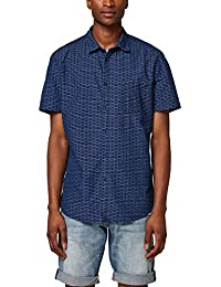 ESPRIT Men's Casual Shirt