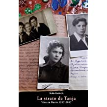 La strato de Tanja (Originala nefikcia rakonto en Esperanto)