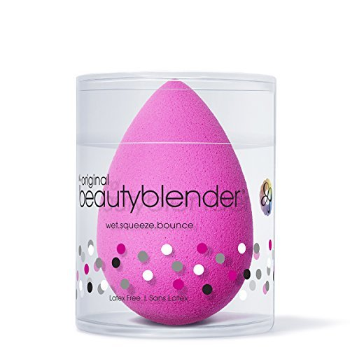 Beauty Blender Esponja Maquillaje Color Rosa - 10 gr