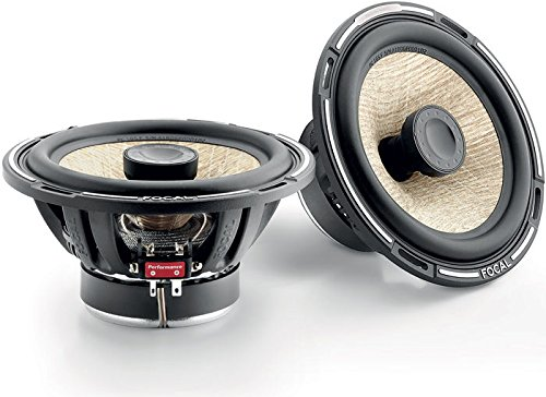 Focal Haut-parleurs voiture PC 165F (la paire)