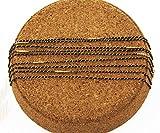4,6 m 15ft 5yrd de l'Or Noir en Nylon Cordon Torsadé Tressé de Perles de Nouage de la Chaîne de Shamballa Kumihimo Macrame queue de rat Fil de 1mm .039in