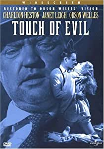 Touch of Evil [DVD] [1958] [Region 1] [US Import] [NTSC]