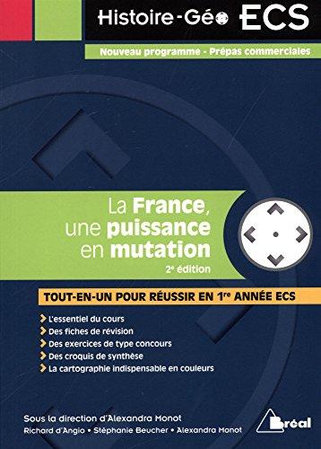 La France, une puissance en mutation