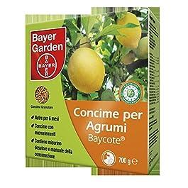 Bayer – Baycote Concime Agrumi