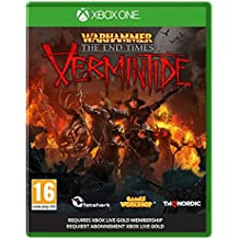Warhammer: End Times - Vermintide (Xbox One) UK IMPORT
