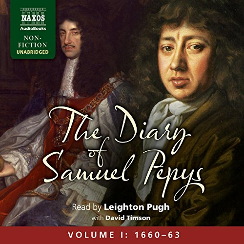 The Diary of Samuel Pepys: Volume I: 1660-1663 par Samuel Pepys