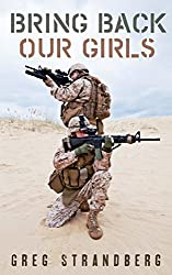 Bring Back Our Girls (Shadow Government Series Book 1) (English Edition)
