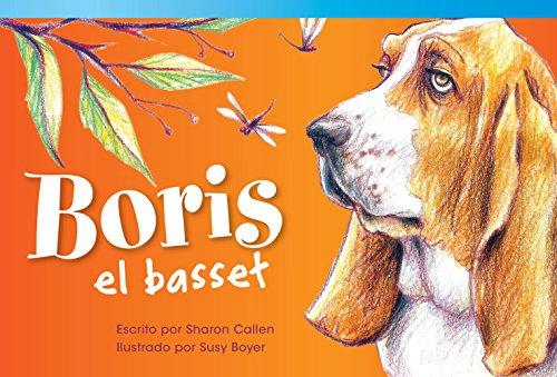 Boris el basset (Boris the Basset) (Fiction Readers)