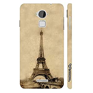 Coolpad Note 3 Old Time Sake designer mobile hard shell case by Enthopia
