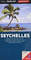 Seychelles (Globetrotter Travel Map) - Globetrotter Travel Guides