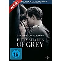 Fifty Shades of Grey