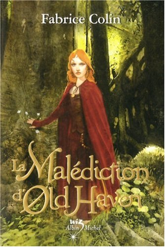 "<a href=""/node/9019"">LA MALEDICTION D'OLD HAVEN</a>"