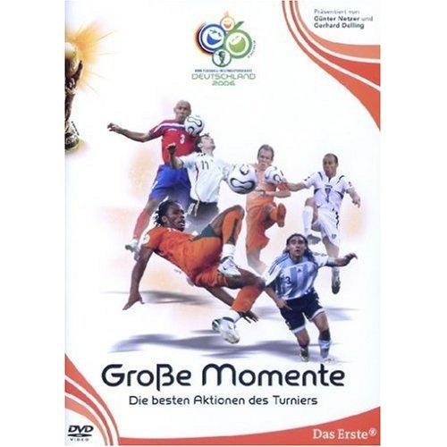 FIFA WM 2006 Große Momente