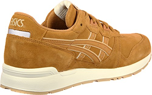 Asics Tiger Gel Lyte chaussures Marron