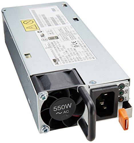 LENOVO EBG TopSeller 550W Redundant Power Supply