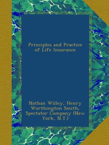 principles-and-practice-of-life-insurance