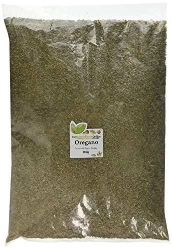 Buy Whole Foods Online Oregano 500g
