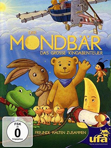 der mondbär – das große kinoabenteuer (film)