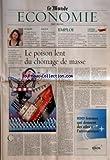 Telecharger Livres MONDE ECONOMIE LE du 01 07 2003 EUROPE A PRAGUE KATERINA BABICOVA QUI DIRIGE UNE ASSOCIATION DE VENDEURS DE JOURNAUX DE RUE S INQUIETE DES CONSEQUENCES DE L ENTREE DE LA REPUBLIQUE TCHEQUE DANS L UNION FOCUS LE FORUM ECONOMIQUE AFRICAIN REUNI A DURBAN AFRIQUE DU SUD A CHERCHE A CONCRETISER LES PROJETS DU NOUVEAU PARTENARIAT POUR LE DEVELOPPEMENT NEPAD EMPLOI L INDUSTRIE N ATTIRE GUERE LES JEUNES A MULHOUSE L ANPE FAIT DU RECRUTEMENT SUR MESURE POUR PEUGEOT OFFRES D (PDF,EPUB,MOBI) gratuits en Francaise