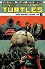 Teenage Mutant Ninja Turtles Volume 10 - New Mutant Order