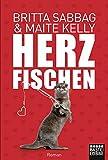 Herzfischen: Roman (Allgemeine Reihe. Bastei Lübbe Taschenbücher) von Britta Sabbag
