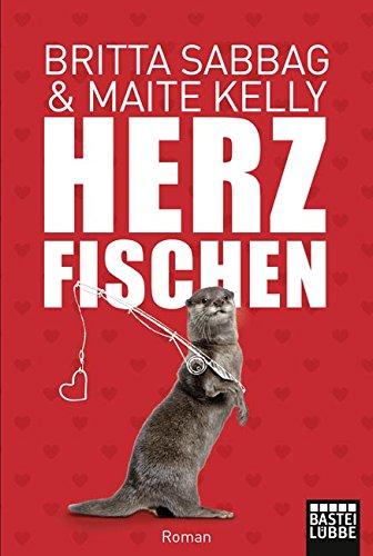 Buchseite und Rezensionen zu 'Herzfischen: Roman (Allgemeine Reihe. Bastei Lübbe Taschenbücher)' von Britta Sabbag