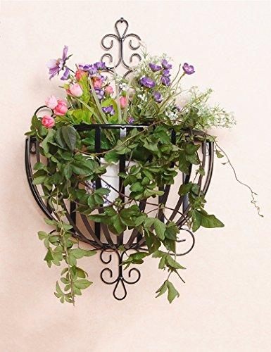 supporto-vaso-di-fiori-semicerchio-ferro-rack-di-fiori-tappezzerie-rack-di-fiori-chlorophytum-rack-d