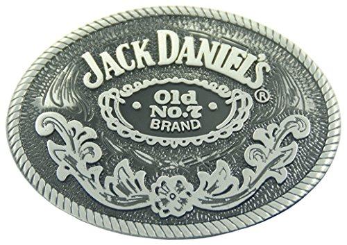 Jack Daniel's Gürtelschnalle, - Avenger Gürtelschnalle