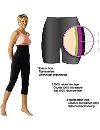 ACTION, gaine amincissante de Lanaform, aide à combattre la cellulite et la peau d'orange