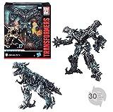Transformers e0773Figur MV6Studio Serien Leader TF4Grimlock