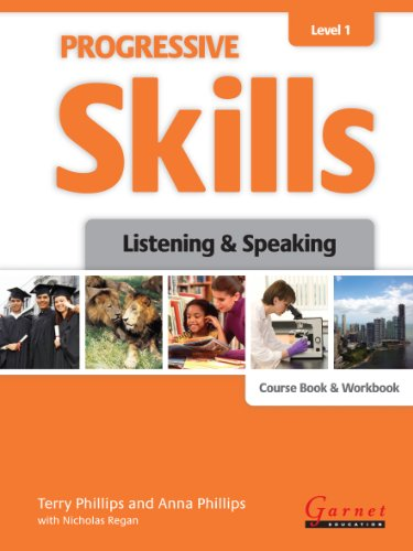 progressive-skills-1-listening-and-speaking