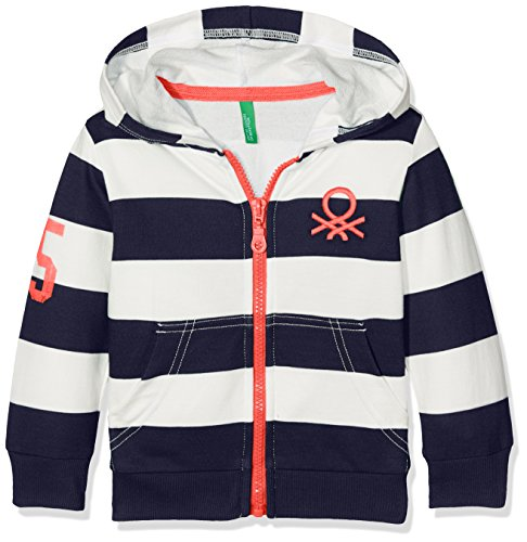 united-colors-of-benetton-jacket-wforwardslashhood-l-s-cappuccio-bambino-blu-navy-white-7-8-anni-tag