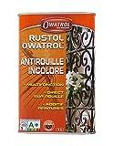 Owatrol - Antiruggine Multifunzione E Additivo Per Pittura, 1 L