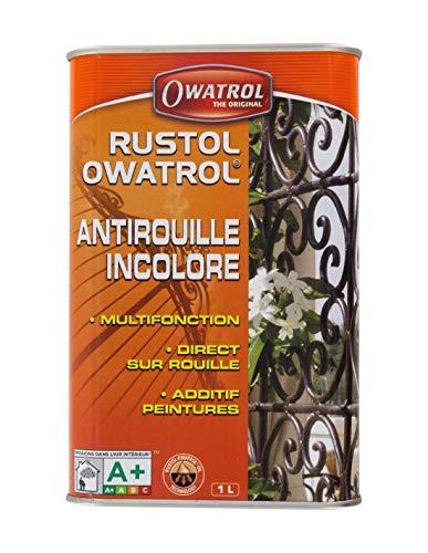 Owatrol rustol-owatrol rostfrei Multifunktions/Zusatzstoff Malerei 1L