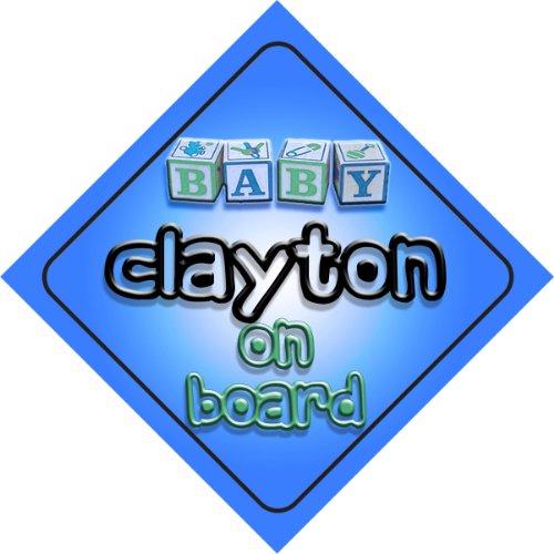 baby-boy-clayton-on-board-segnale-auto-regalo-per-nuovo-bambino-neonato