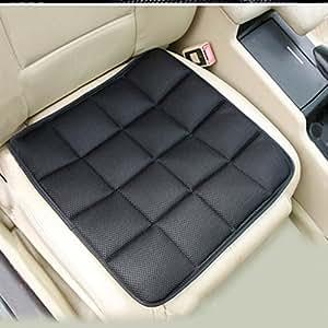 idaca coussin de voiture coussin pour si ge beige respirant coussin confort pour si ge auto. Black Bedroom Furniture Sets. Home Design Ideas