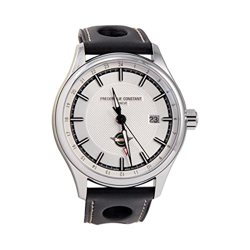 Orologio Frederique Constant VINTAGE RALLY HEALEY GMT FC-350HS5B6