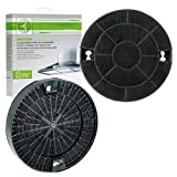 Genuine Electrolux Type 29 Charcoal Carbon Cooker Hood Vent Filter (190 mm x 35 mm)