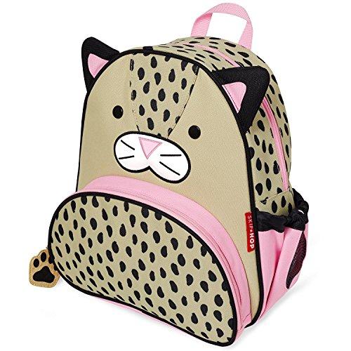 Skip Hop Zoo Pack Leopard - Mochila