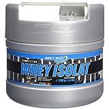 Best Body Nutrition Hardcore Complément Alimentaire Protéine Compétition Whey Isolat 700g boîte Vanille