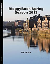 BloggyBook Spring Season 2013