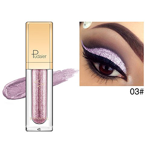 ReooLy Wasserfester, schwarzer Eyeliner Eyeliner Pen Eye Liner Pencil Lidschatten-Make-up