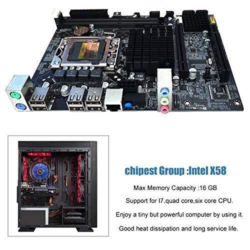 fgjhfghfjghj Desktop Motherboard Computer Mainboard for sale  Delivered anywhere in UK