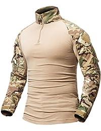Usmc Camoflage Militär Armee Ausbildung Combat Shirt Und Hosen Taktische Jagd Airsoft Krieg Spiel Sport Anzüge Sport & Unterhaltung
