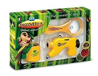 Navir NAKD K-Discovery Kit, Green, Multicoloured (B001KN907K) | Amazon Products
