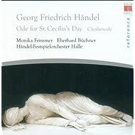Händel: Ode for St. Cecilia's Day